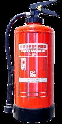 Bonpet Systems Feuerlöscher - Jetzt sichern und die Vorteile entdecken.