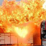 Fettbrand löschen - Erfahren Sie hier, wie ein Fettbrand entsteht und diesen mit Bonpet Systems einen Fettbrand löschen können.