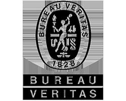 Logo Bureau Veritas 1828
