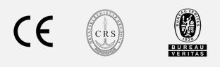 Logo CRS hrvatski registar brodova
