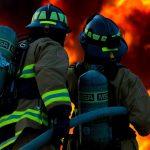 Brandbekämpfung elektrische Anlagen - Sicher + effektiv