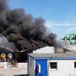 Brandschutz in Betrieben – Dem Ernstfall vorbeugen